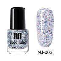 Holo Glitter NJ-02