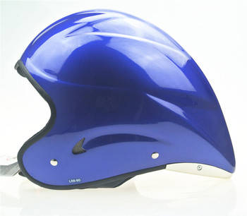 Cool shape Weight:780g+/-50g Paragliding helmet factory price Also use for hang gliding