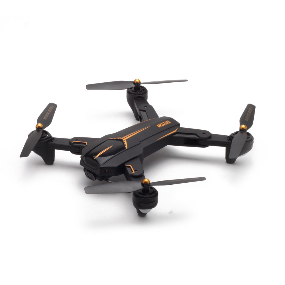 VISUO XS812 GPS RC Drone with 5MP HD Camera 5G WIFI FPV Altitude Hold One Key Return Quadcopter RC Helicopter VS SG900 S20 Dron Multan
