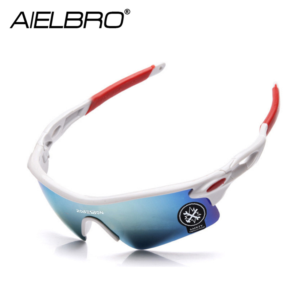 Dropshipping Outdoor Sport Mountain Hiking Glasses New Men Women MTB Bike Cycling Glasses Motorcycle Sunglasses Eyewear