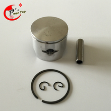 Straight row 29cc Piston For High Speed 29CC Gasoline Engine zenoah parts rc boat