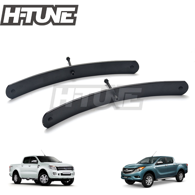 Add A Leaf Spring Leveling Rear Lift Kit Fit For Ranger BT50 2012 H TUNE 4x4