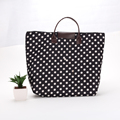 Convenient business bag men's boutique handbag leisure package cross-section genuine new male fashion tide carry
