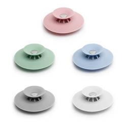 Слив для душа стоппер трап резиновый круг силиконовый штекер для душа пробка для ванной ванная утечка-доказательство слива раковины