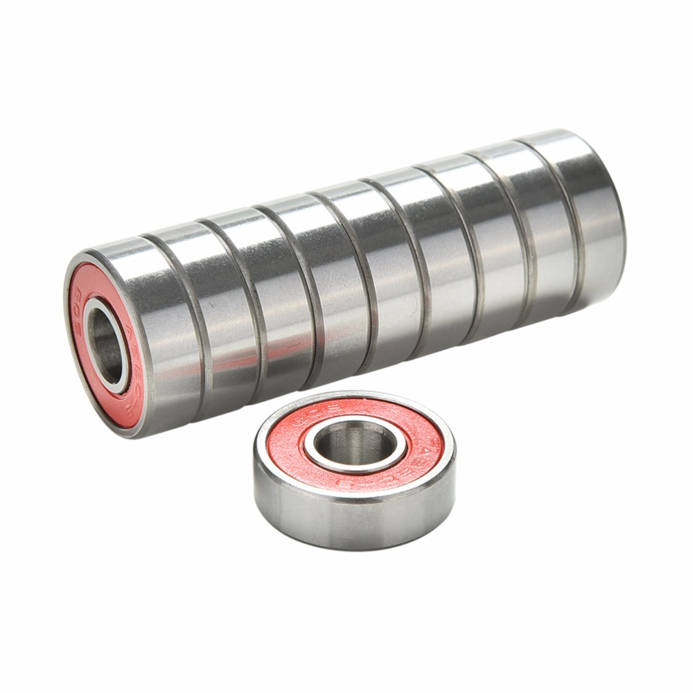 10 pieces Spacers Washers for Motorcycles Scooters General Hardware