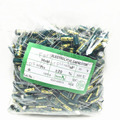 50Pcs High Frequency LCD motherboard capacitor 25V1000uf Low ESR SANYO Aluminum Electrolytic Capacitor 10X16mm Capacitors