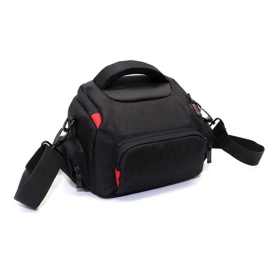 Nice Camera Case Shoulder Bag for <font><b>Sony</b></font> Alpha A330 A390 A450 A500 A550 A560 A570 A580 A700 A850 A100 A200 A220 <font><b>A230</b></font> A290 A300 image