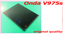 New Original Quality 9.7 LCD Display for Onda V975s IPS LCD Screen 1024x768 LCD Panel Replacement new lcd panel for dmf50174
