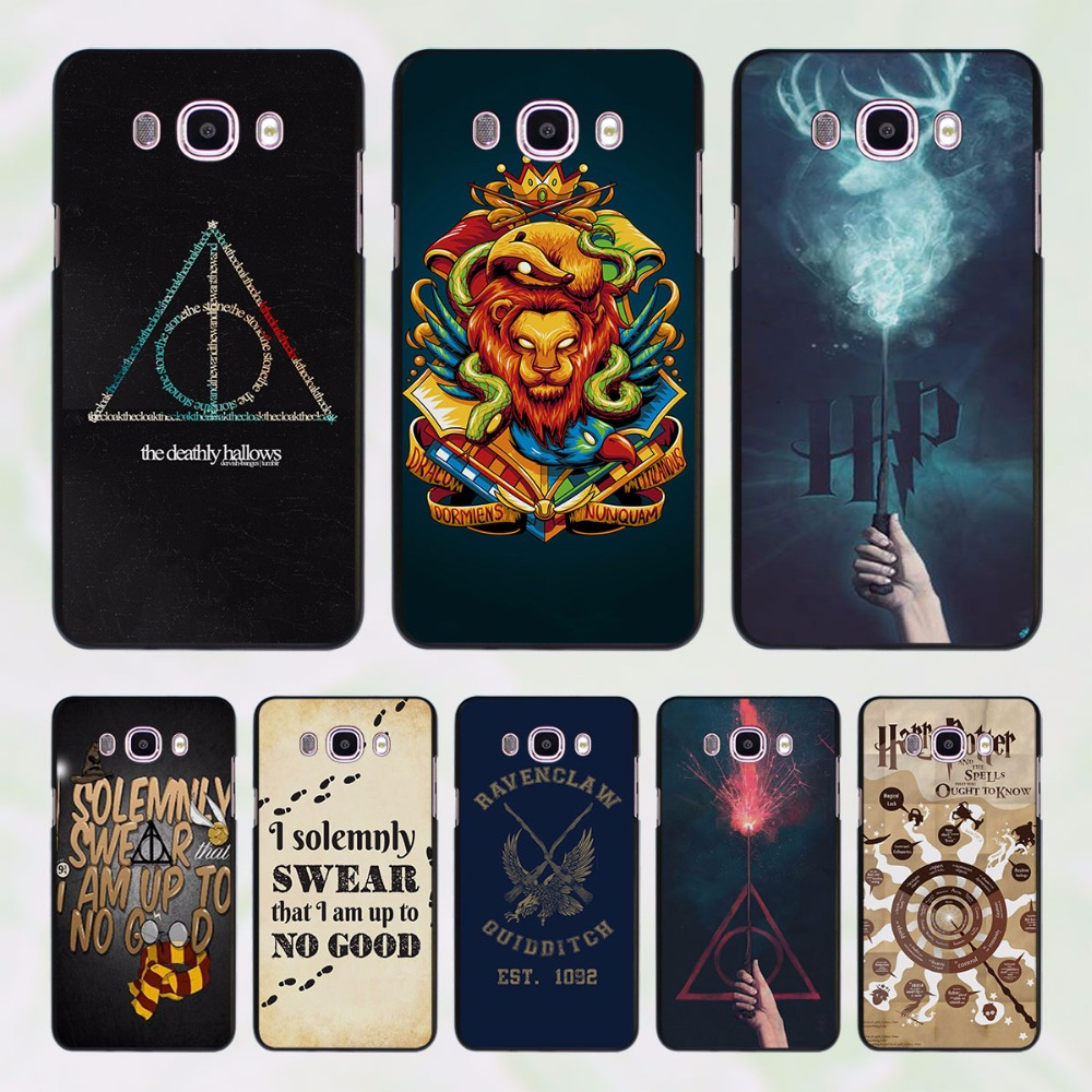 custodia harry potter samsung galaxy j3