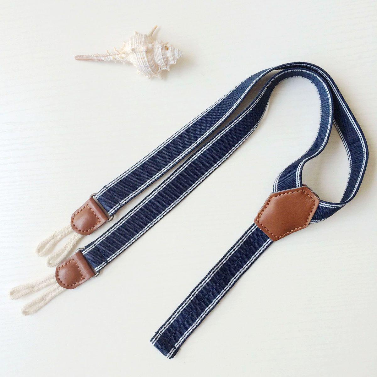 Gut Dkblings Kind Elastische Hosenträger Baby Gürtel Streifen Hosenträger Taste Elastische Hosenträger Plough Mit 5 Tasten