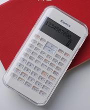 Funzione di calcolatrice scientifica mini contabilità finanziaria di apprendimento multifunzione calcolatrice