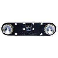 Raspberry Pi Camera ZeroView Window Module
