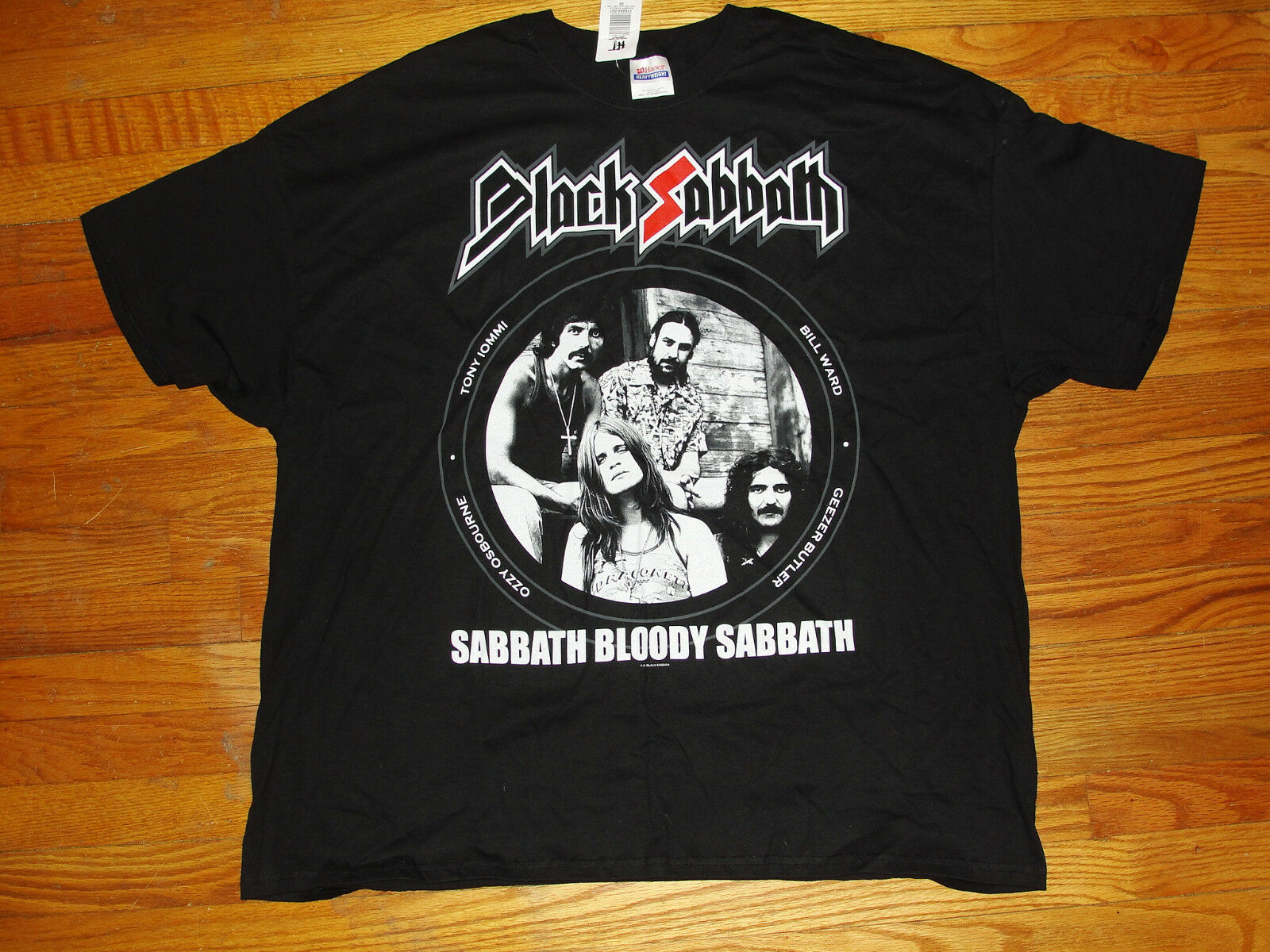 Porn hardcore metal black sabbath naked gif women