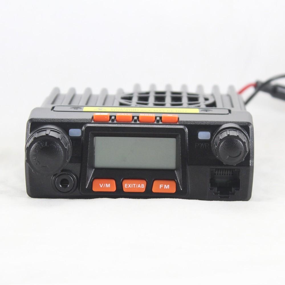 Mini9800 QYT KT8900 MINI mobile Radio (1)