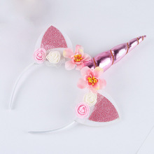 Magical Unicorn Party Headband