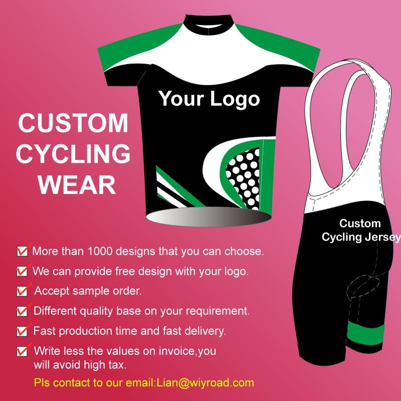 Prix pour Accepter échantillon personnalisé cyclisme vêtements, oem vélo porter, conception votre propre vélo jersey porter avec pas cher prix