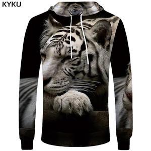 5d83043a71d62 KYKU Brand Funny Mens Clothing Sweatshirts Hoddie 3d Hoodie