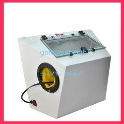 Tragbare sandstrahlen maschine schmuck Kleine Sandstrahlen Maschine Dental Werkzeuge