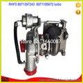 RHF5 VB420014 VC420014 8971397242 8971195672 turbo turbolader für Isu zu Rodeo-in Turbolader aus Kraftfahrzeuge und Motorräder bei