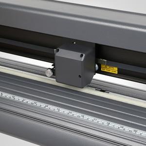Image 5 - VEVOR ויניל חיתוך הקושר 53 אינץ גרף פלוטר חותך חם חיתוך הקושר עם Artcut תוכנה 1350mm