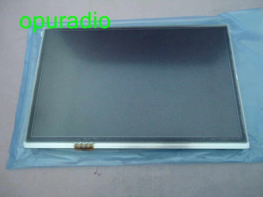 Free Shipping New Original Car TFT LCD Monitors L5F30817P02 Display L5F30817 with touch screen GCX074KQ E