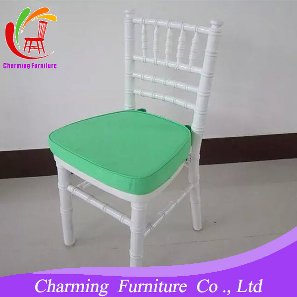 Charmant Resin/Plastic/Acrylic Kids Chiavari Chair Modern Children Tiffany Chair