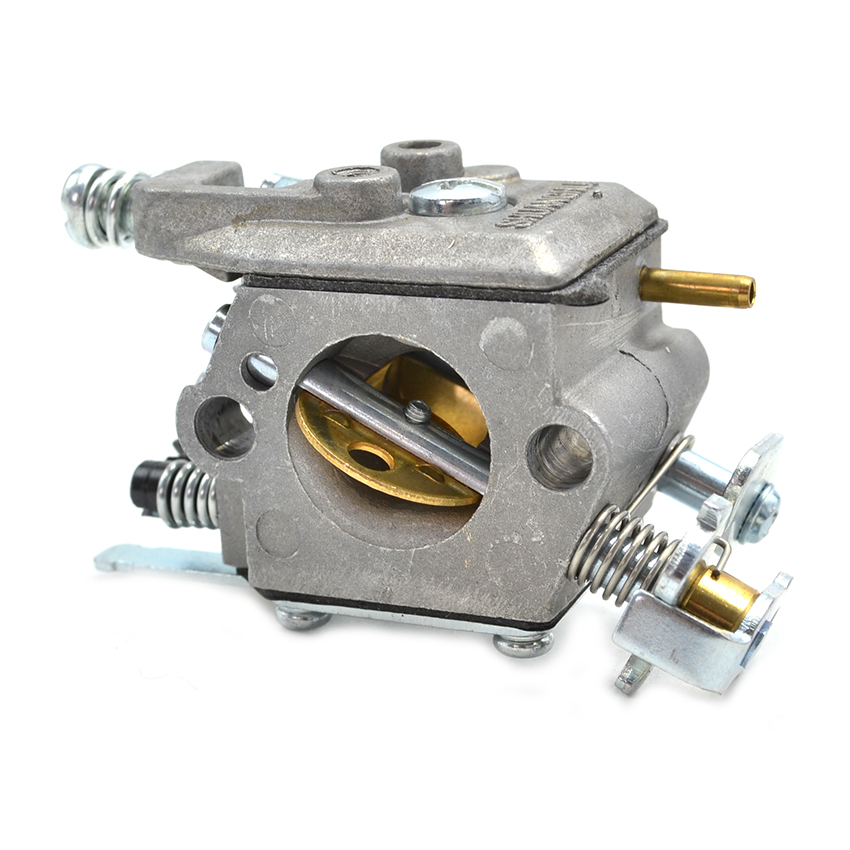 Carburetor Carb For Husqvarna Partner 350 351 370 371 420 Chainsaw Walbro 33-29 chainsaw clutch with drum needle bearing kit fit partner 350 351 chain saw replaces parts