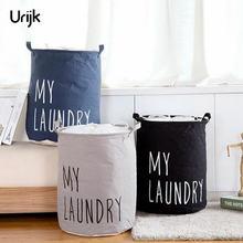 Buy  aundry Basket Hamper Storage Organizer Bag  online