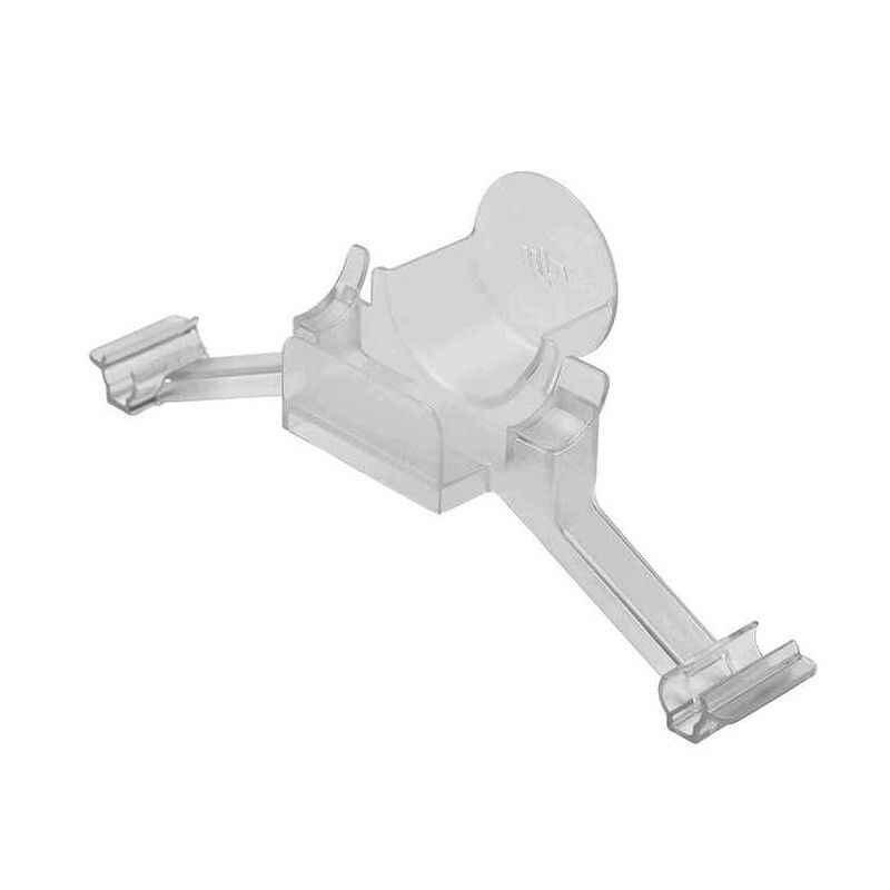 حقيقي Gimbal قفل مشبك حامل كاميرا متحركة عدسة غطاء حامي استبدال ل DJI فانتوم 4 برو/Adv/V2.0/RTK الطائرة بدون طيار