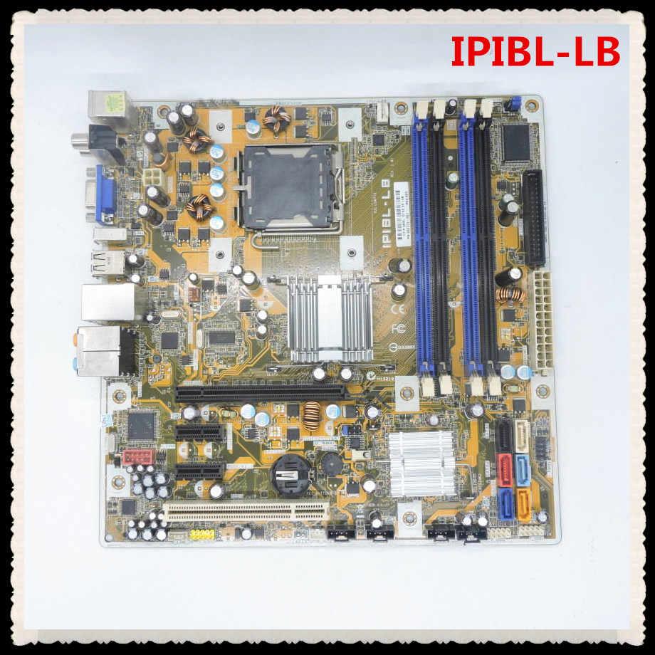 IPIBL LB SATA DRIVER (2019)