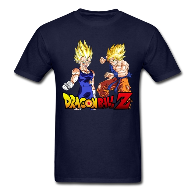 Dragon Ball Z Folder Icon 2 T Shirt Guys New Arrival Unique Tshirt Popular
