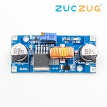 1pcs 5A DC-DC adjustable step-down module XL4015 4~38V 96% buck Power Supply Module