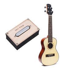 Imán Recolección de cuello para Fender Telecaster TL guitarra eléctrica partes y accesorios