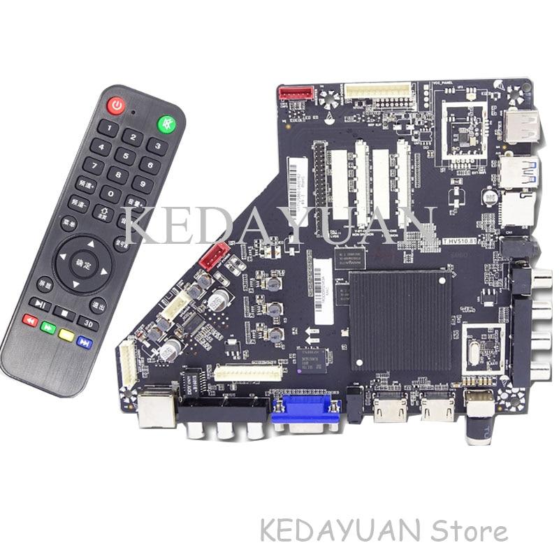 10 bit lvds controller for panel T420HW08 V1  42