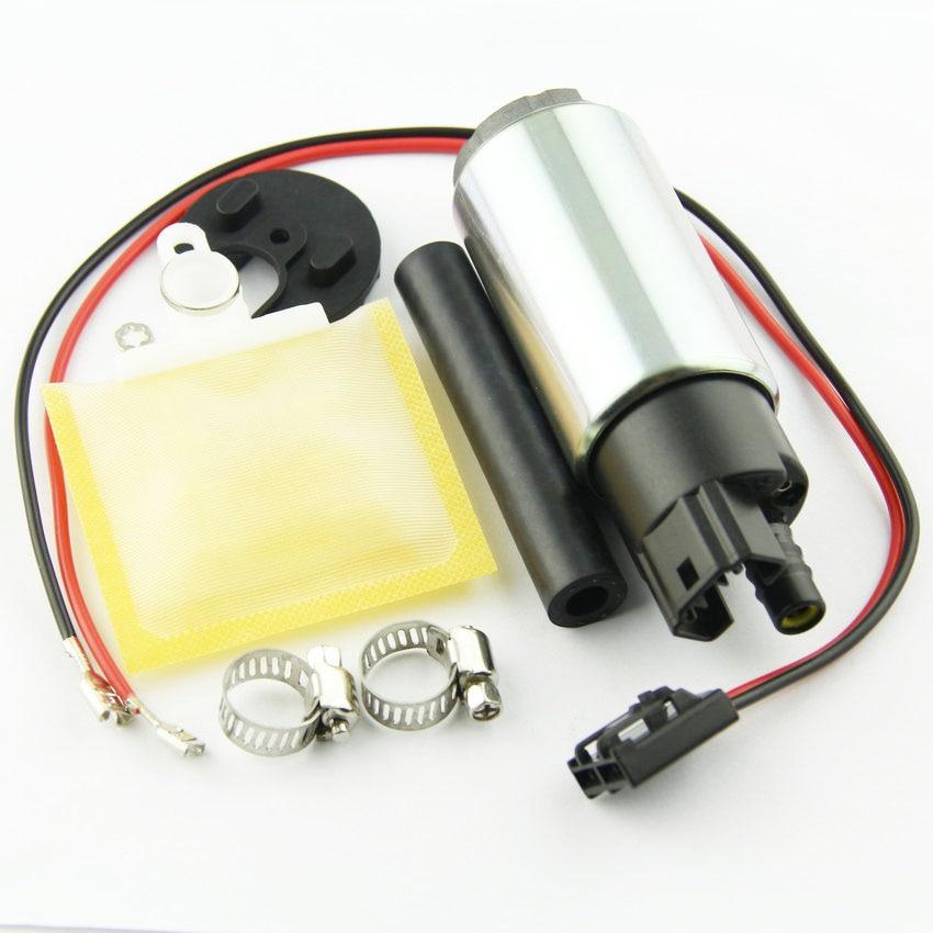 Bomba de Gasolina Fuel Pump compatible con Yamaha FZ6 Fazer 600 S2 FZ8 FZ9 FZS 1000