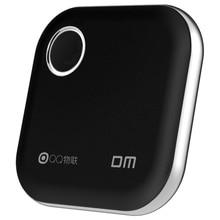 Dm wfd025 drives flash usb 128 gb wi-fi sem fio para iphone/Android/Smart PC Memória Pen Drive Usb Stick Multiplayer Com Share