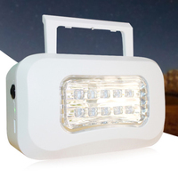 Mute Portable Self Generating Electricity Outdoor Hand Lamp Portable Lanterns for Outdoor