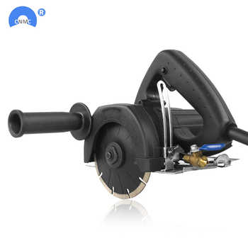 Free ship 1200W dust-free electric wet stone cutter ecofriendly 12000r/min - DISCOUNT ITEM  5 OFF Tools