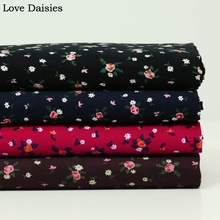 de52f78406082 Buy fabric small floral print and get free shipping on AliExpress.com