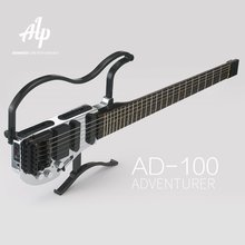 ALP Headless Travel Electric Guitar