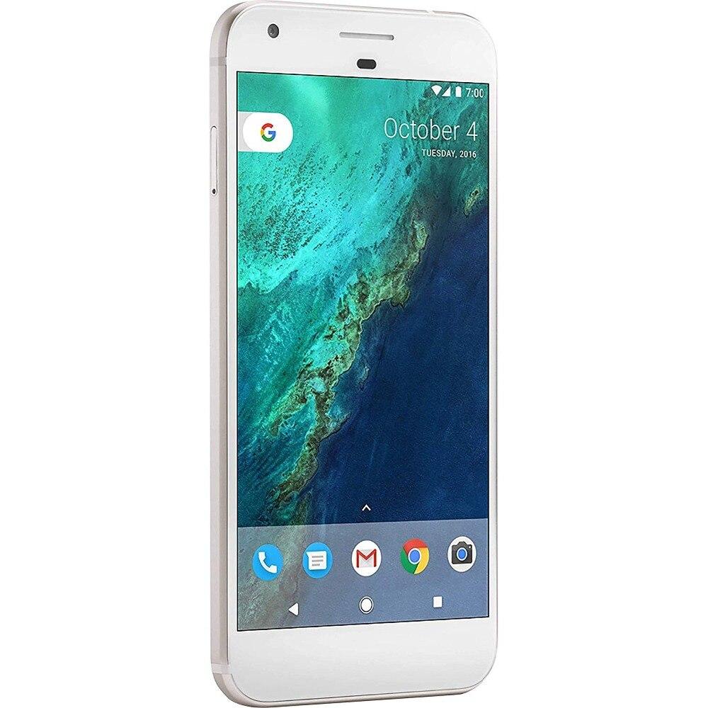 Google Pixel XL a