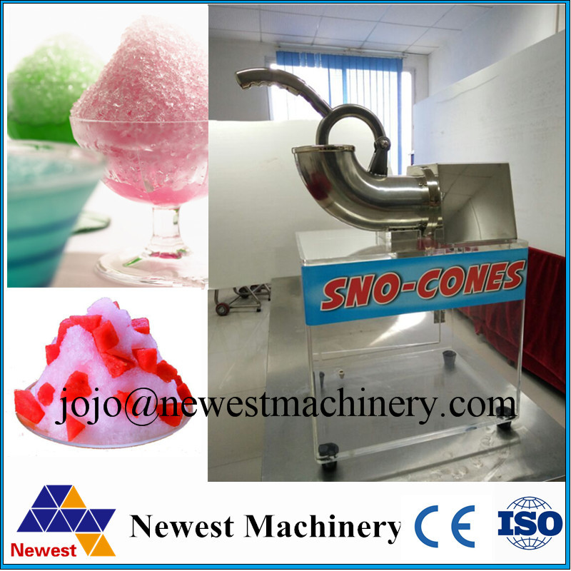 3kgmin 200w commercial snow cone ice machine ice crusher ice shaver makerchina - Commercial Snow Cone Machine