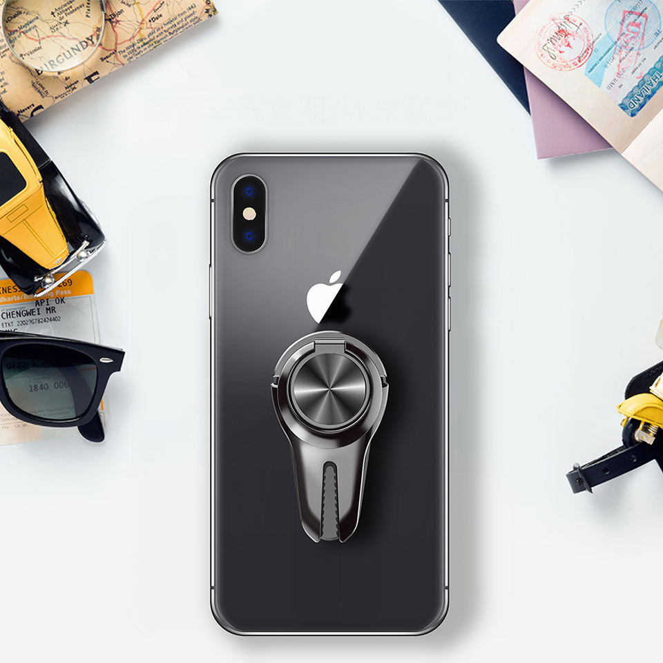 New Dashboard Car Holder Magnet Magnetic Cell Phone Mobile Holder Universal For iPhone Samsung Xiaomi GPS Bracket Stand Support in Phone Holders Stands from Cellphones Telecommunications