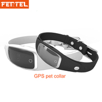 New Arrival GPS Finder S1 Waterproof Fashion Luxury GPS Locator Specially For Pets Cats Dogs With