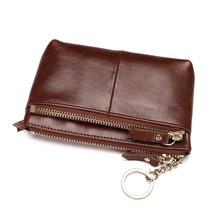 Classic Leather Skin Women Wallet