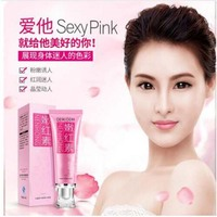 Pink Nipple Cream Salable Product Pink Magic Areola Vagina Lips Nipple Cream No Harm To Skin