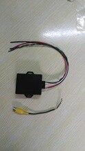 for  BMW E70 E71 E7X X5 X6 Parking Reverse Image Emulator/Rear Camera Activator