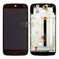 Original Quality LCD Display For Acer Liquid Z630 lcd with Touch Digitizer Panel+Frame for acer z630 lcd Free Shipping + Tools