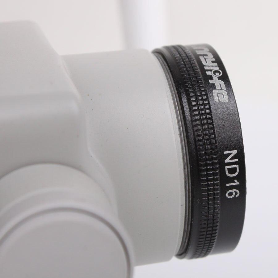 Dji phantom 4 фильтр с доставкой из России