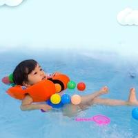 Children Foam Arm Ring Swimming Shoulder Ring Baby Swimming Float Swim Learner for 2 4 Years Old Kids